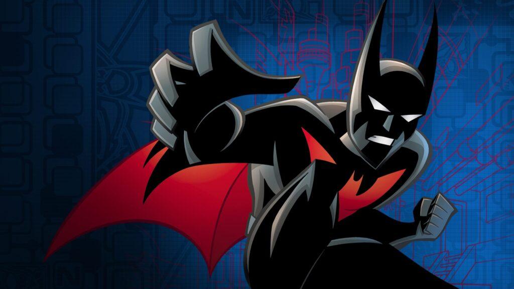 Batman del Futuro: El Regreso del Guasón.