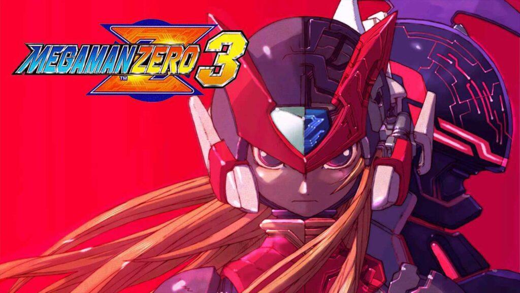 Megaman Zero 3: El corazón es lo importante