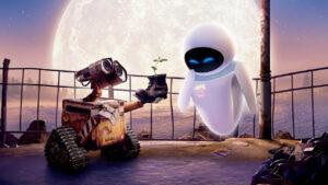 WALL-E: Cuando Pixar hizo ciencia ficción