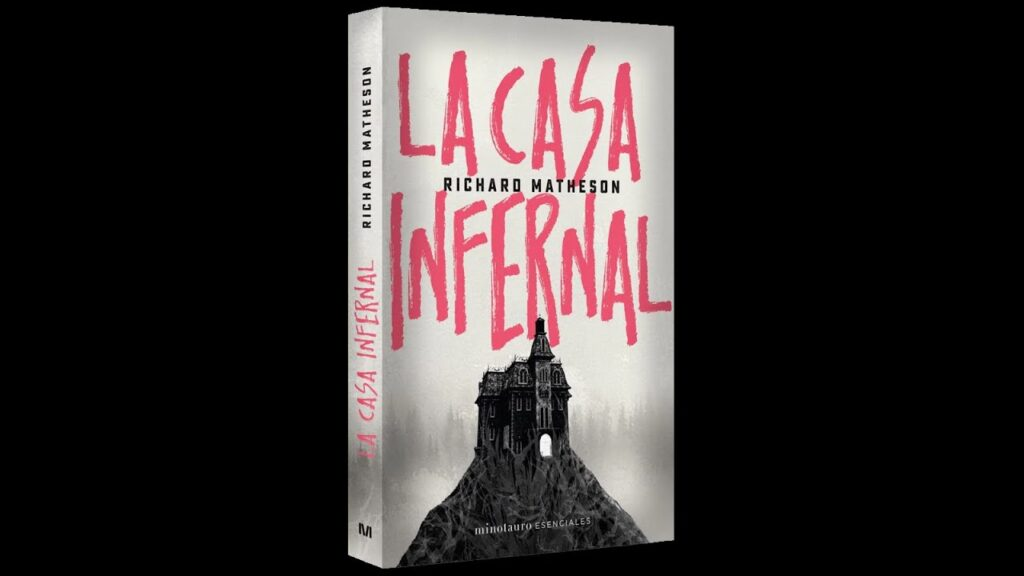 LA CASA INFERNAL: Fantasmas y parapsicología