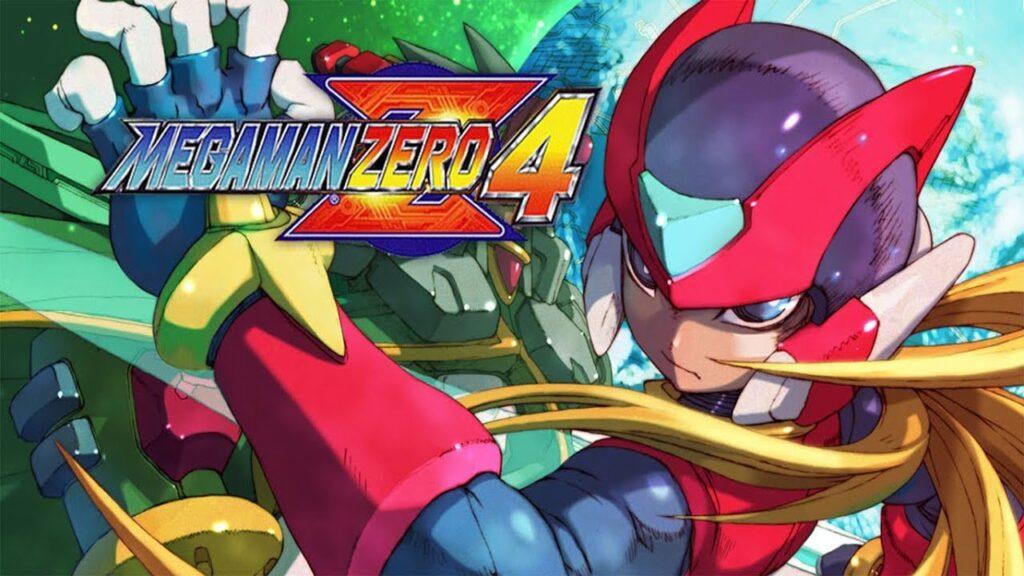 Megaman Zero 4: Un Emotivo Final