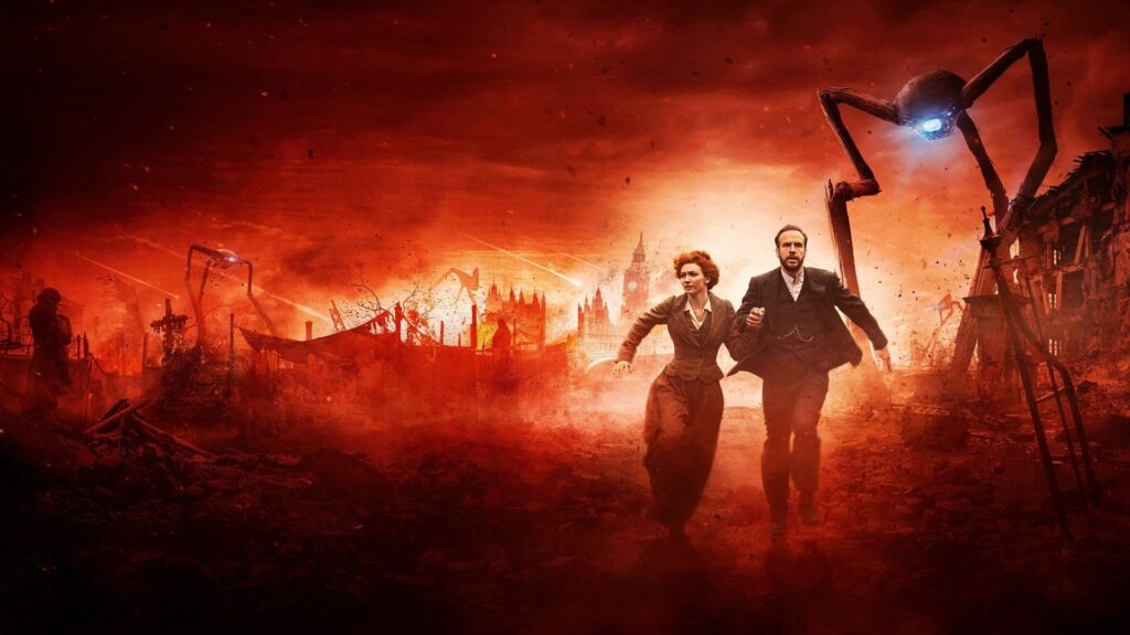 Opinión BBC's The War of the Worlds (2019)