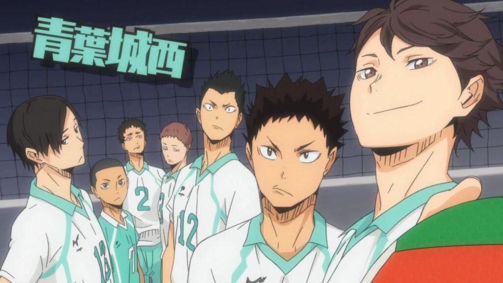 Posteo de Justicia: Oikawa Toru – El deportista orgulloso