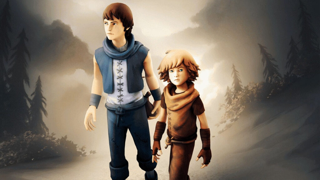 Reseña: Brothers – A tale of two sons