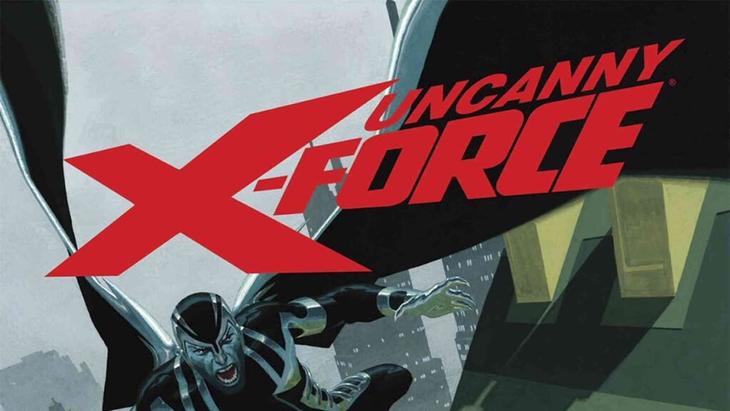 Uncanny X-Force, una epopeya moral