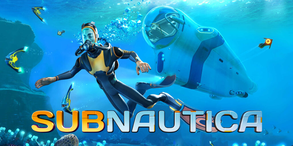 Reseña: Subnautica – Sobrevive en el mar