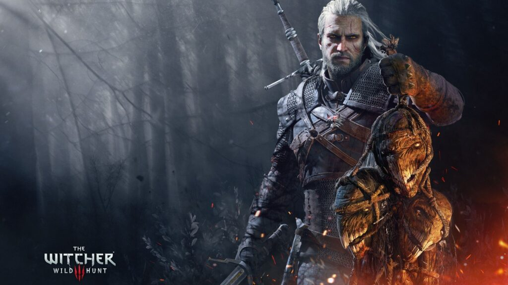 The Witcher 3: Wild Hunt – Revisitando la Leyenda