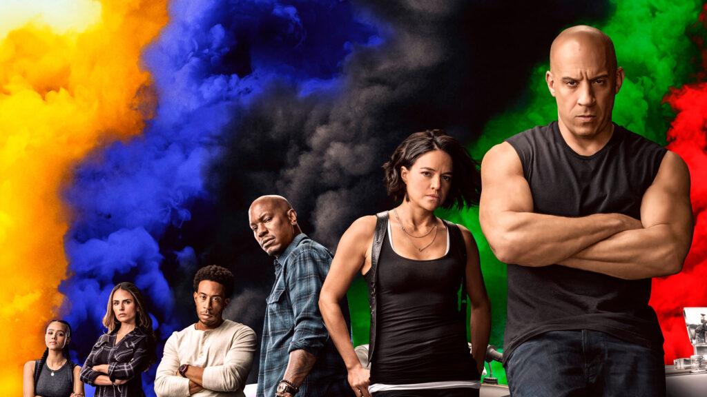 Fast & Furious – La primera gran saga de Superhéroes