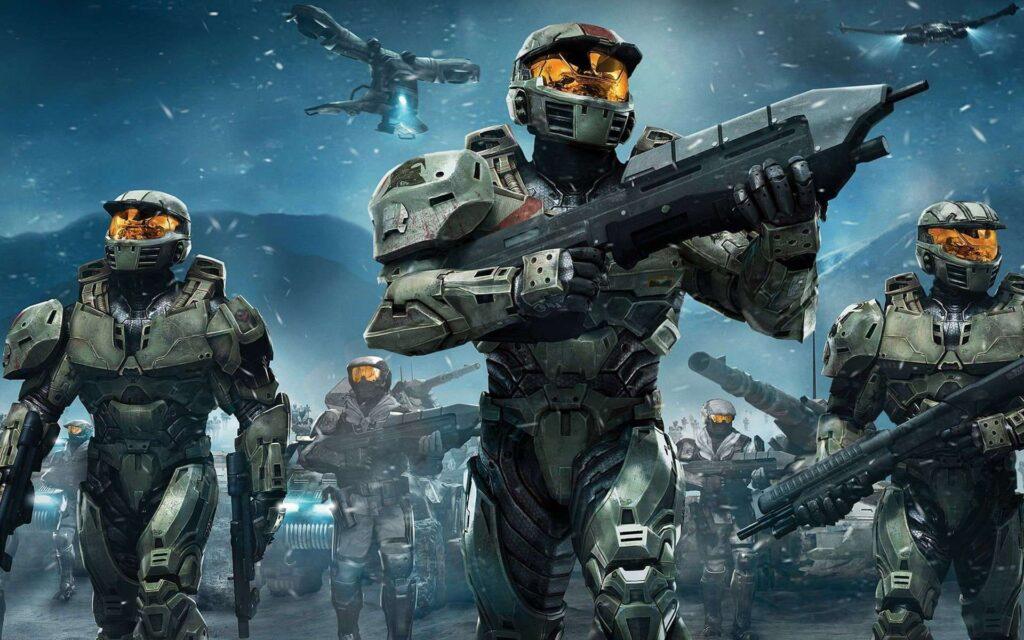 Reseña: Halo Wars, un aceptado RTS para consolas