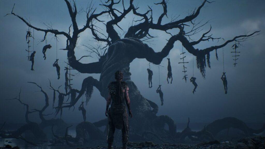 Hellblade: Senua's Sacrifice – Psicosis en la mitología nórdica