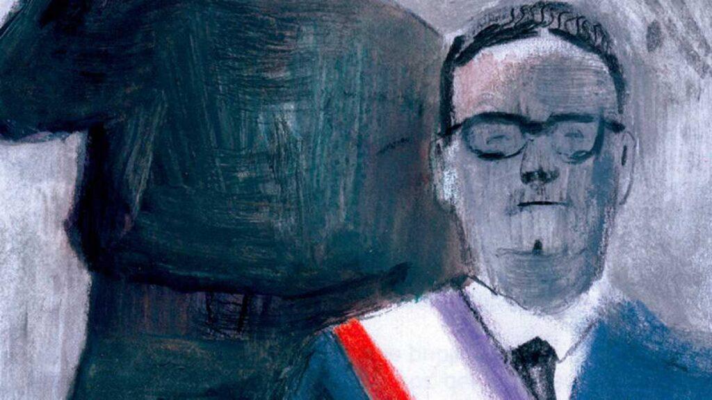 Reseña: ¡Ese Maldito Allende!