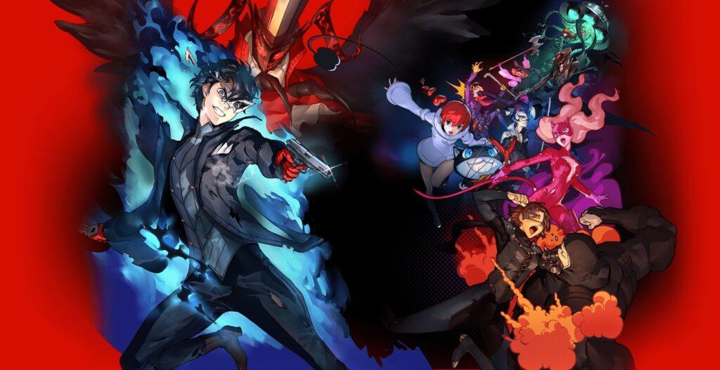 Reseña: Persona 5 Strikers, una excelente traslación al Action-RPG