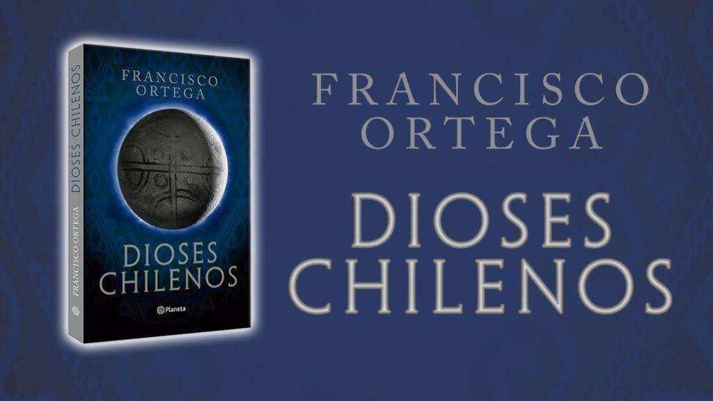 Dioses chilenos: folklore en manos de Francisco Ortega