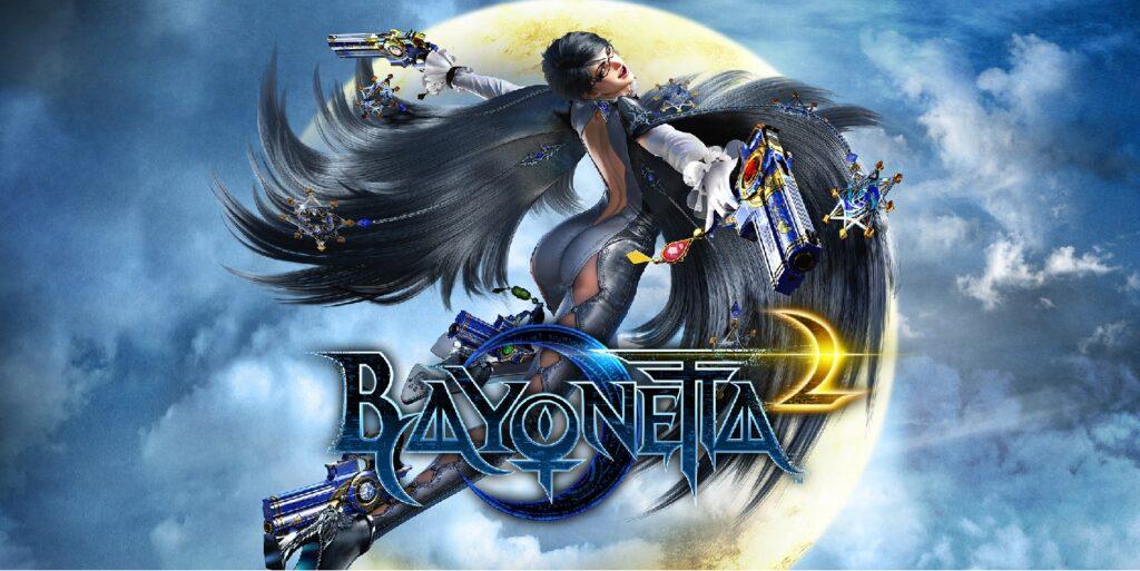 Reseña: Bayonetta 2