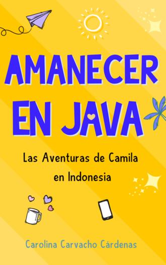 Libro Amanecer en Java