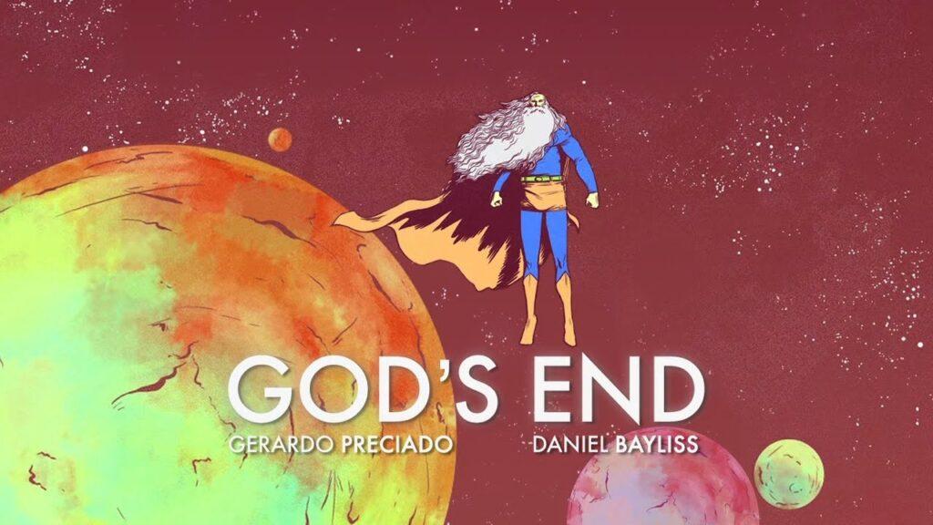 God's End: una historia sobre Superman
