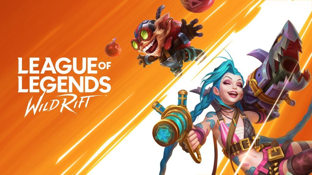 League of Legends: Wild Rift ya llegó a Latinoamérica