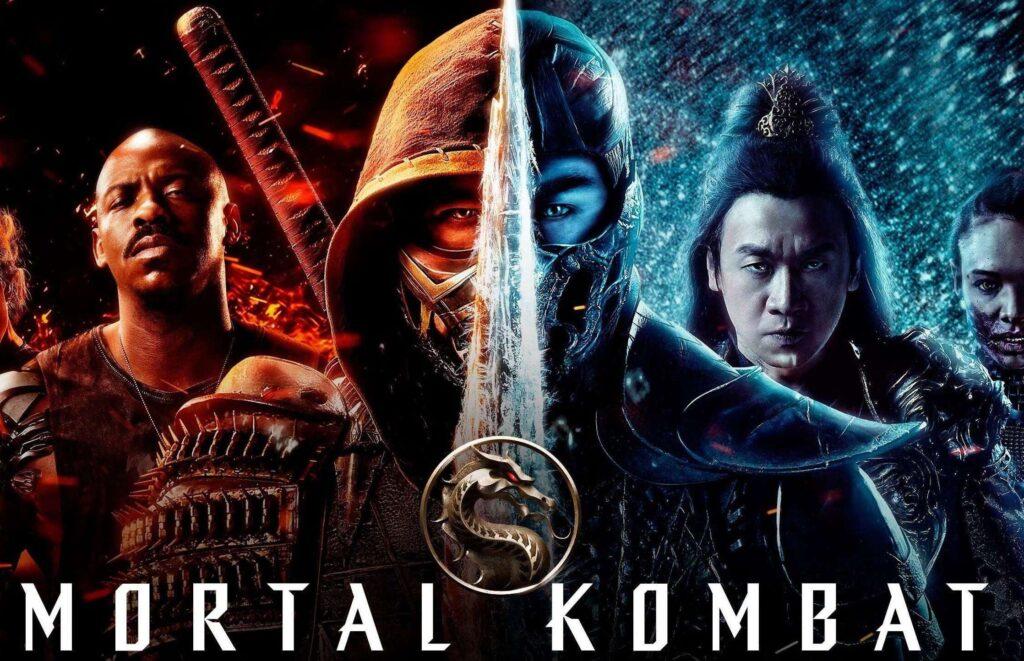 Mortal Kombat: El reboot de la saga del Fatality