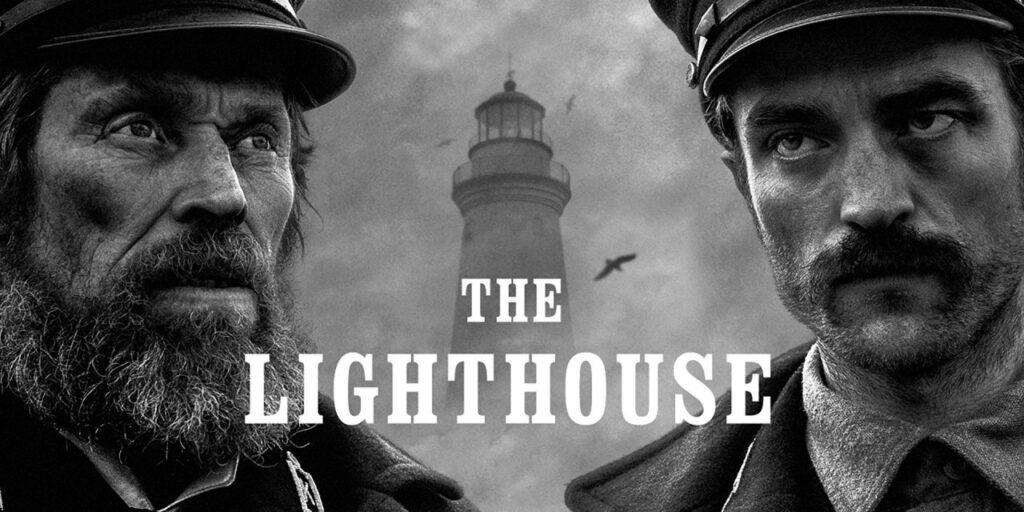 The Lighthouse, la luz que nos guía hacia el horror