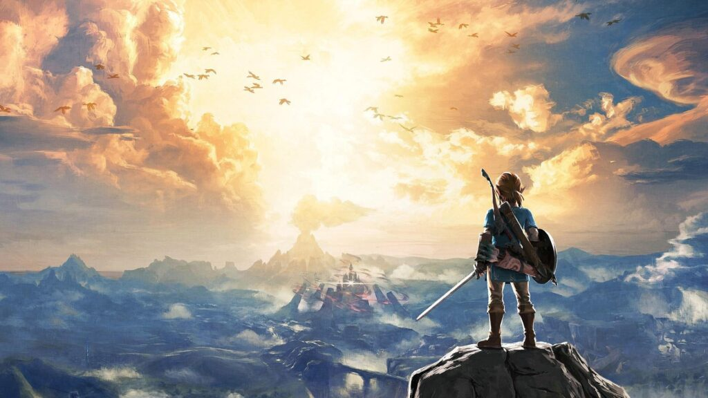 The Legend of Zelda: Breath of the Wild, épico y casi perfecto