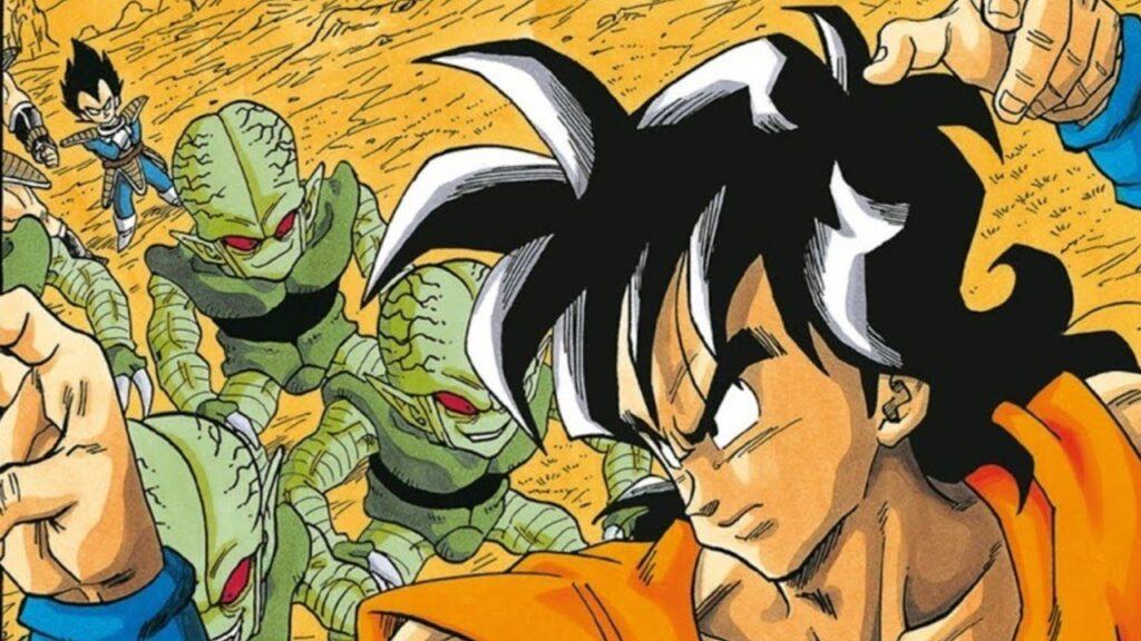 Reseña: Dragon Ball Gaiden ¡La vez que me reencarné en Yamcha!