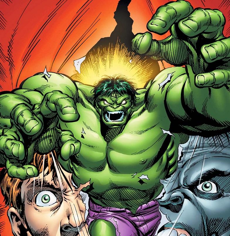 Especial Peter David: el Hulk definitivo