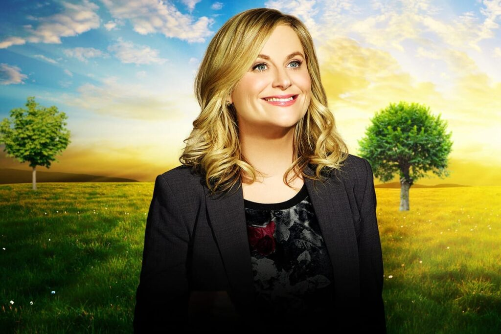 Parks and Recreation: Una Serie con Amor