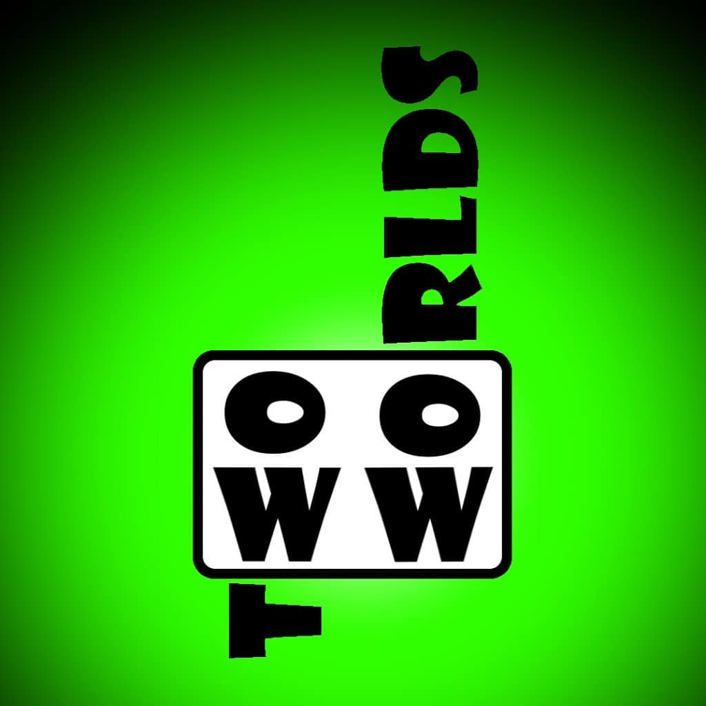 Logo Two Worlds