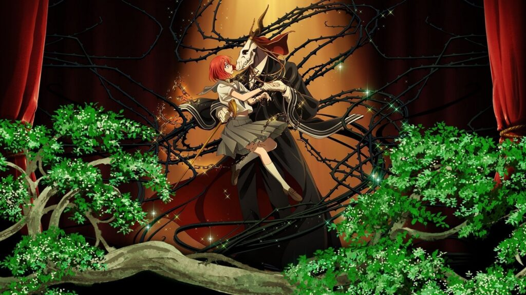The Ancient Magus´ Bride