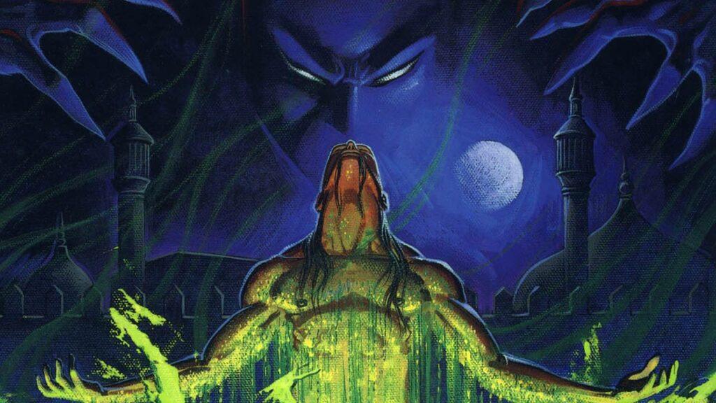 """Batman: Birth of the Demon, el """"año uno"""" de Ra's Al Ghul"""