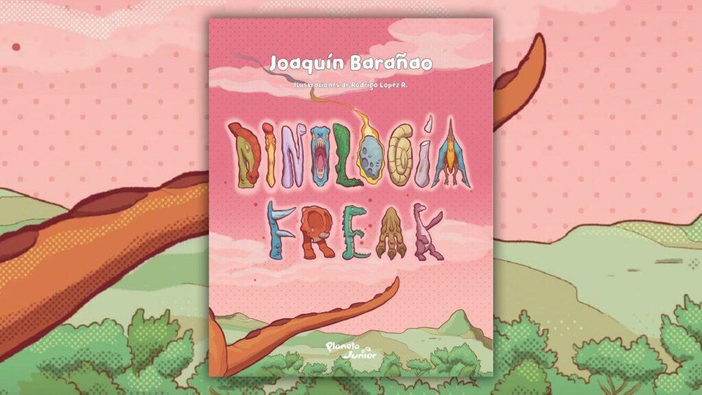 Dinología Freak: Curiosos y estrafalarios datos del Dino Imperio
