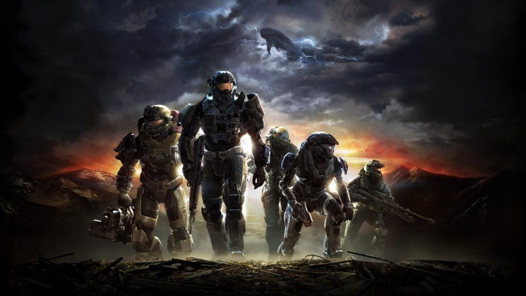 Reseña: Halo Reach, la gran despedida de Bungie