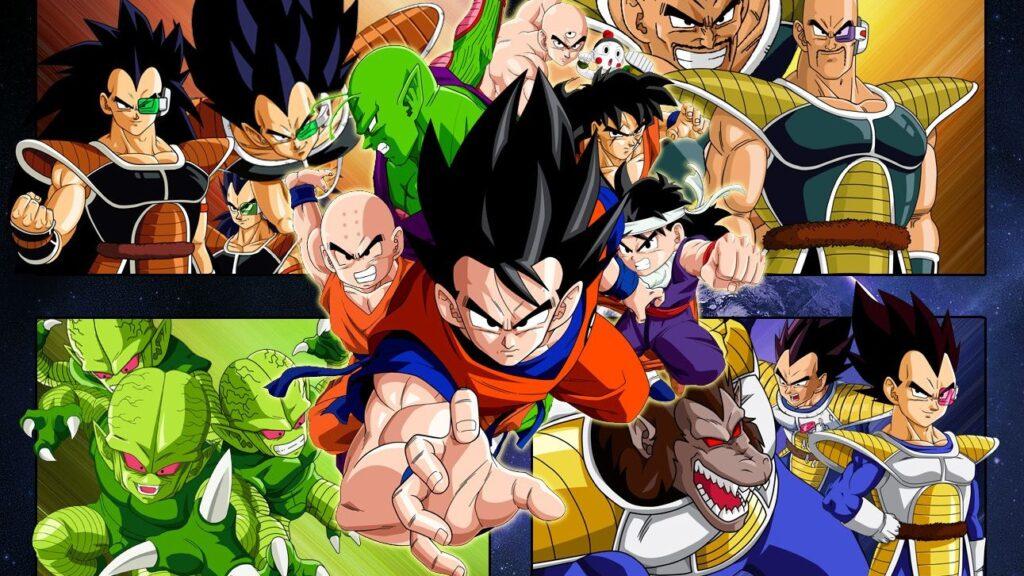 Dragon Ball, Toriyama's Cut