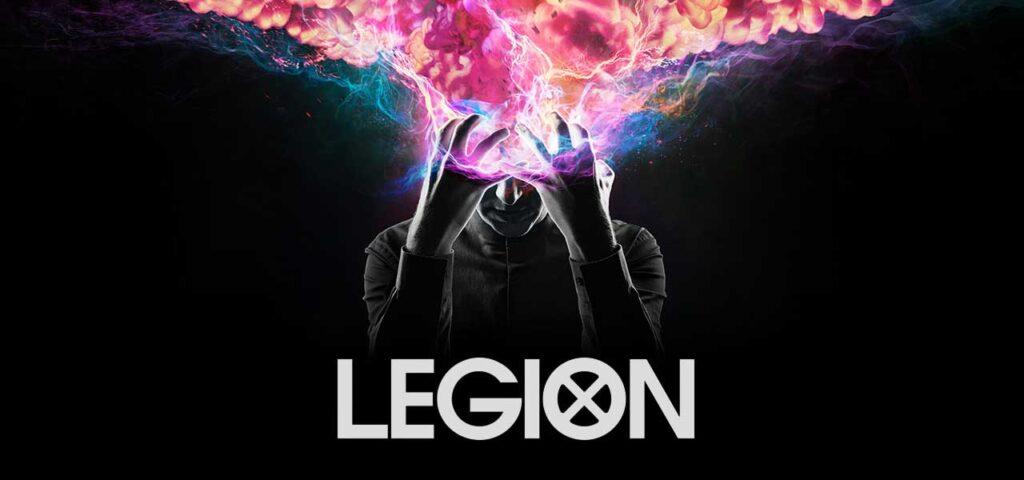 LEGION: Un accidente mutante