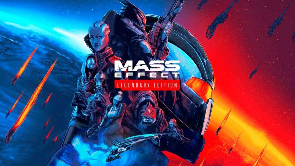 Mass Effect Legendary Edition: ¿vale la pena el remaster?