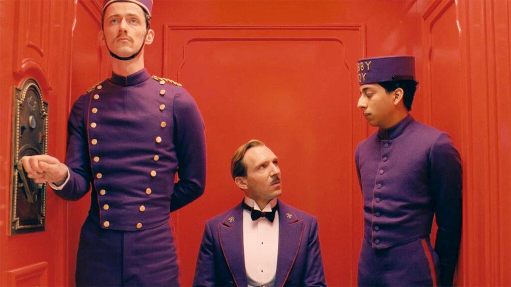 El Gran Hotel Budapest: ¿La mejor película de Wes Anderson?