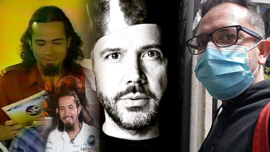 Entrevista: Gonzalo Muñoz-Lerner, el presente del animador de Bakania