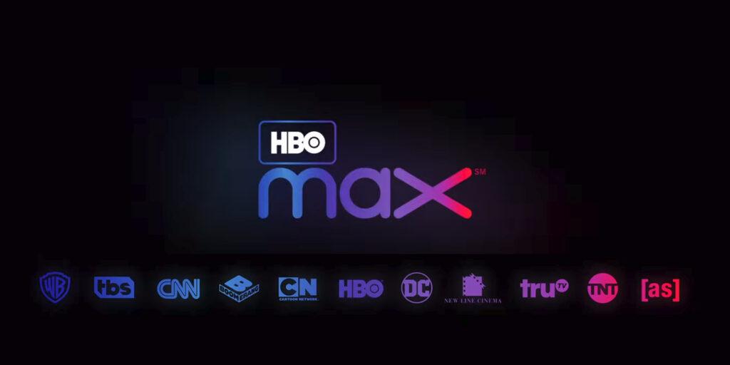 DC en HBO Max