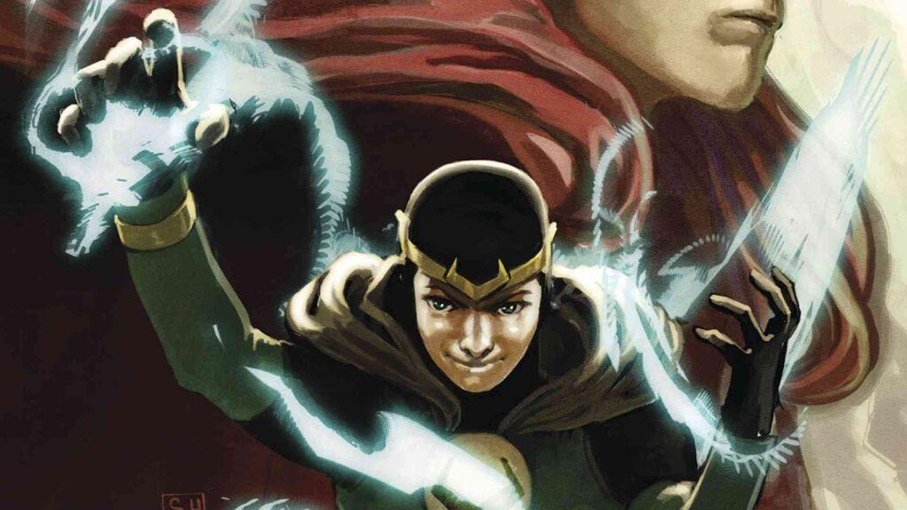 Loki: Viaje al Misterio, la redención de un dios