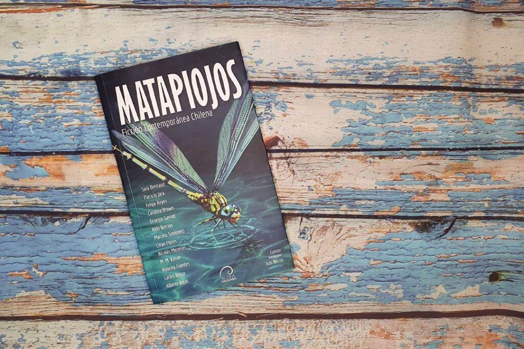 Matapiojos: recopilación de cuentos de Aurea Ediciones