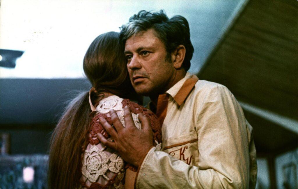 Luz, cámara, introspección: Solaris (1972)