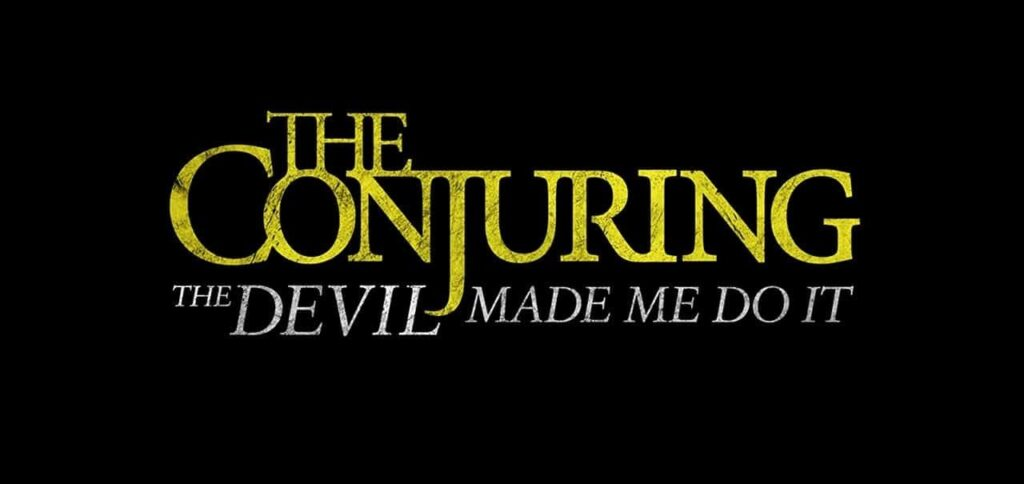 El Conjuro: el Diablo me obligó a hacerlo