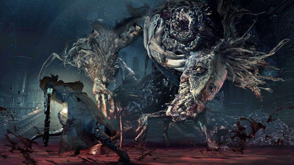 Review: Bloodborne – Evolución y perfección de un género