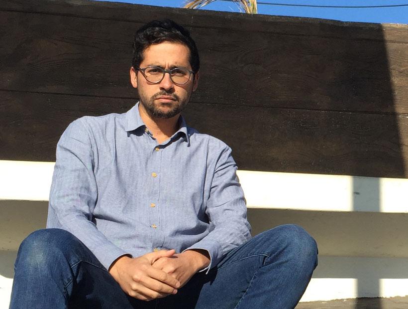 Entrevista a Pablo Pinto Canales, autor de Horror es Humano