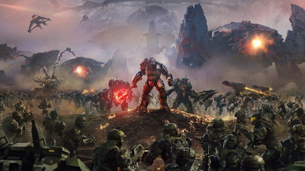 Reseña y reflexión: Halo Wars 2, lo mejor de la saga en fechas recientes