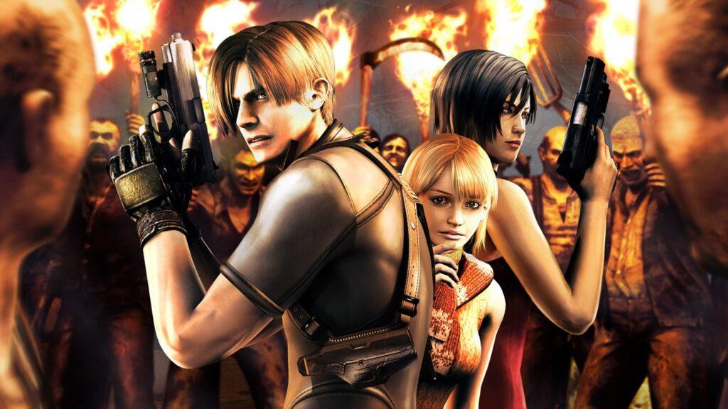 Reflexión: ¿Resident Evil 4 mató realmente al survival horror?