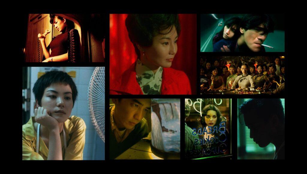 El cine de Wong Kar-wai: El amor y el desamor en sus diferentes formas