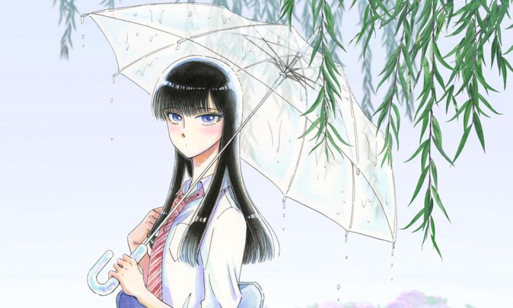 """Amor es cuando cesa la lluvia: El concepto de """"Yugen"""" aplicado al manga"""