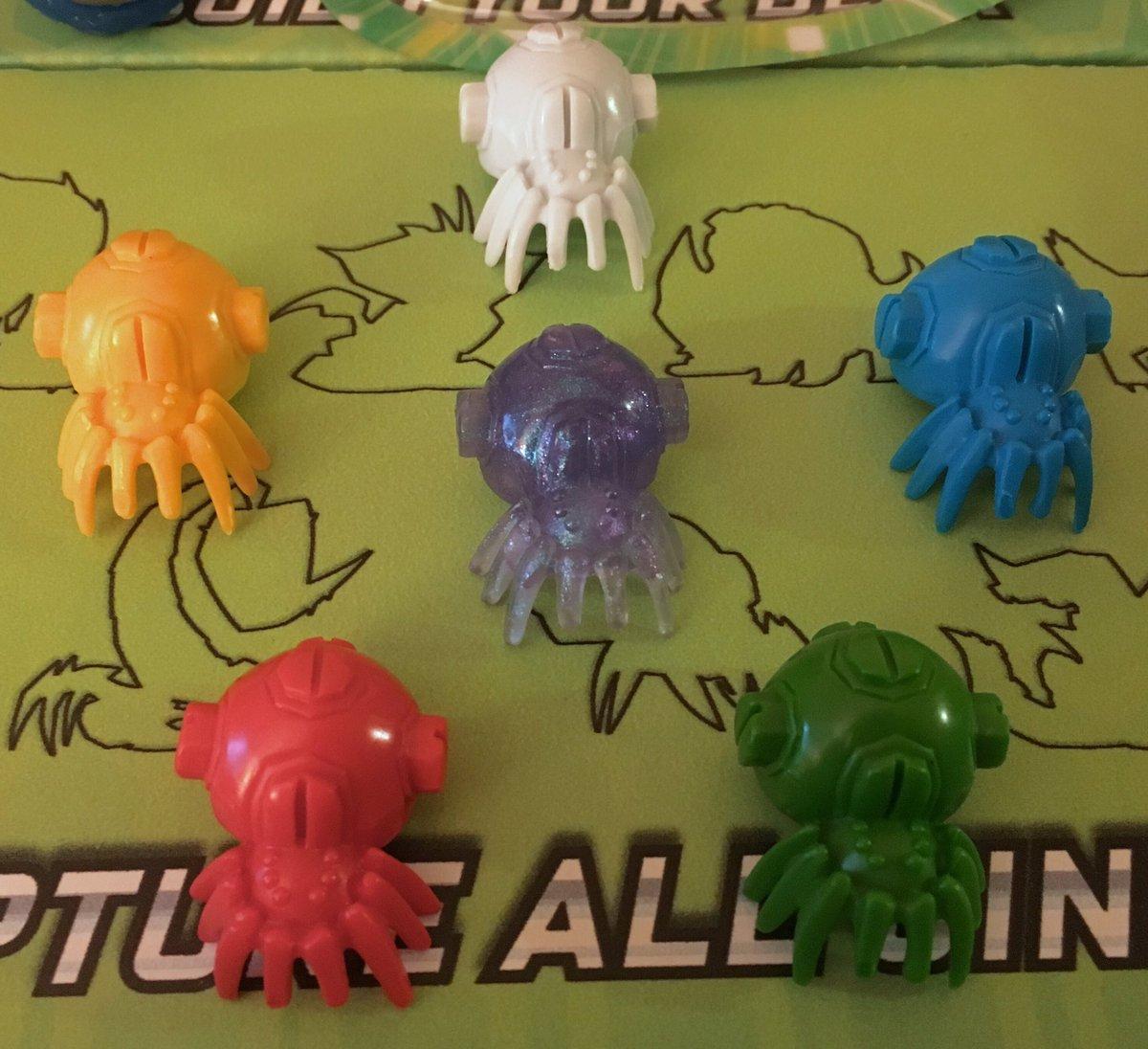 Battleclaw juguete jinlin