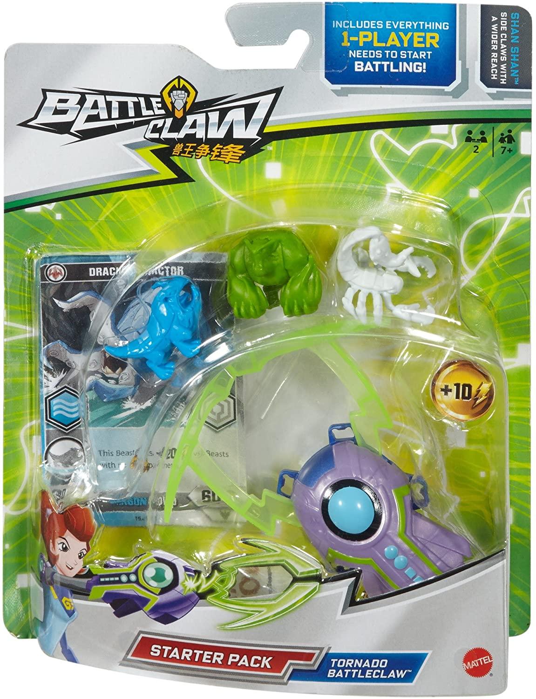 Battleclaw juguetes producto
